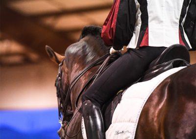 Fetiche Closeup saddle